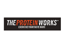 The Protein Works rabattkod